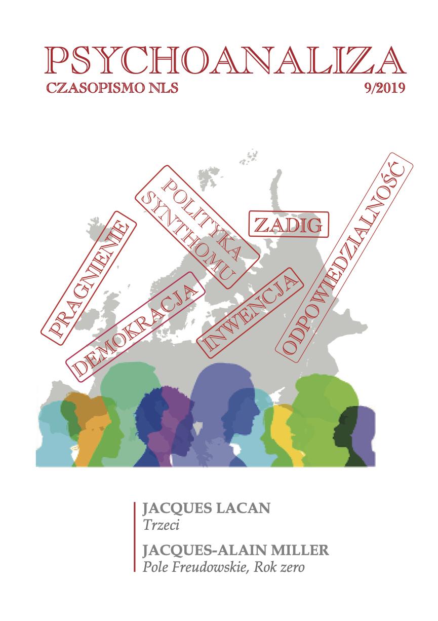 Psychoanaliza 9 – Cercles de Varsovie et Cracovie