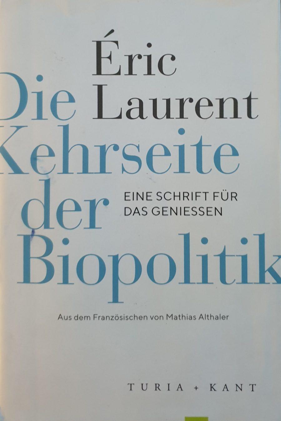 EL – Biopolitics German Edition