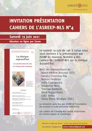ASREEP Cahiers 4