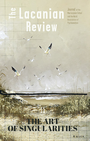 The Lacanian Review #11