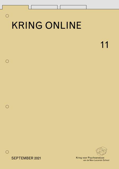 Kring Online #11